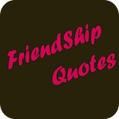 Friendship - Quotes & SMS