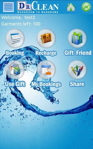 【免費生活App】Dr Clean-APP點子