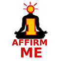 iAffirm ME affirmations PRO icon