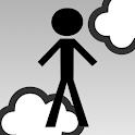Brave Stickman Sport Sky Climb icon