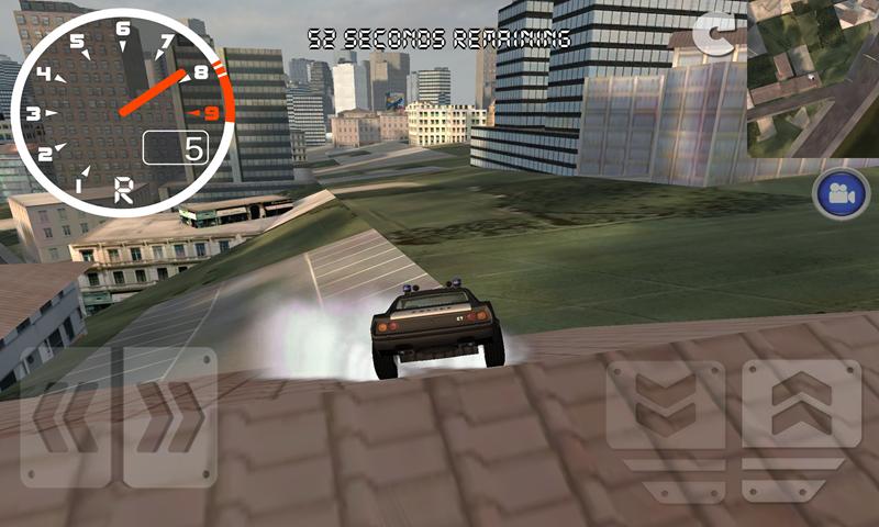 Police-Car-Street-Driving-Sim 28