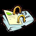 Ephemeridroid 2 (fête du jour) icon