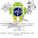 RobotsAnywhere Console icon