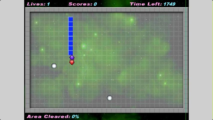 Separate Two Balls - screenshot