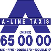 Farnborough Taxis