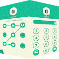 AppLock Theme Green 1.1 icon