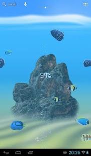 海 - 電池