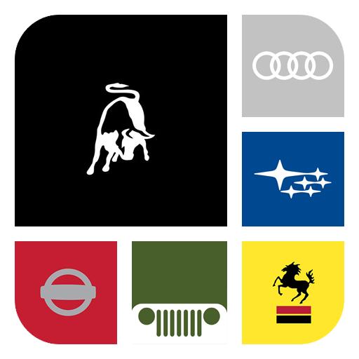 车测验 LOGO-APP點子