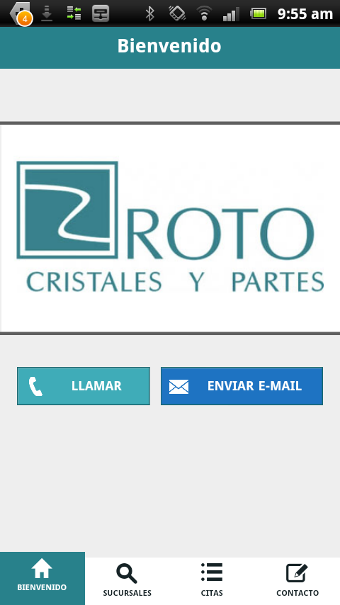 ROTO- screenshot