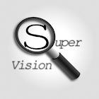 SuperVision+ lupa icon