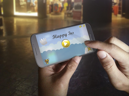 Flappy 3RS