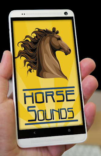 Horse Sounds - Neighing