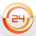 TNN 24 icon