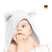 German baby names - Generator
