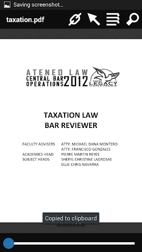 agency trust partnership and joint ventures reviewer ateneo law