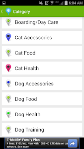 Pet Discounts screenshot 6