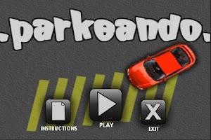 Screenshot of Parkeando