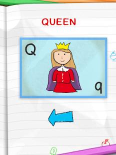Kids Learn Alphabet Pre-K ABC - náhled