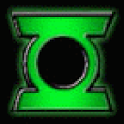 Green Lantern Oath icon