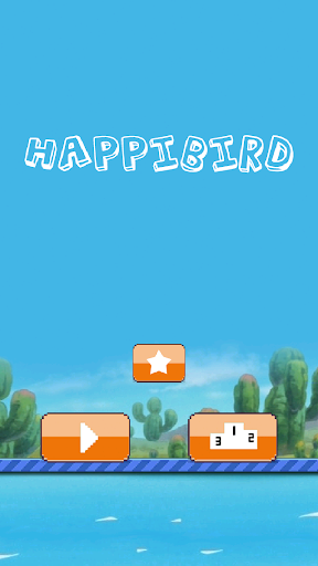 Happi Bird