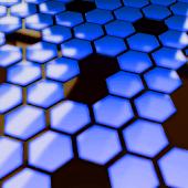 GDE - Honeycomb Theme