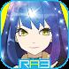 着せ替え RagazzA3 (ラガッツァ) Android
