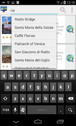 免費旅遊App|Venice Hotel & Guide|阿達玩APP