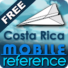 Costa Rica - FREE Travel Guide icon