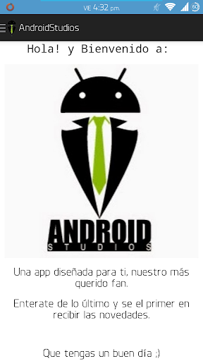 AndroidStudios