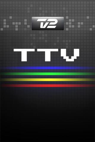 TV 2 | Tekst-TV - screenshot