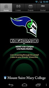 Knight Radio - screenshot thumbnail