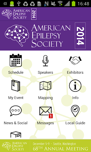 AES 2014 Annual Meeting