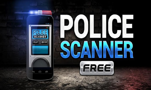 police scanner android app free download