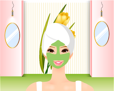 Makeup For Kids - screenshot thumbnail