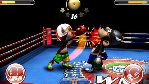 Monkey Boxing Screenshot 6