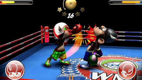 Monkey Boxing Screenshot 38