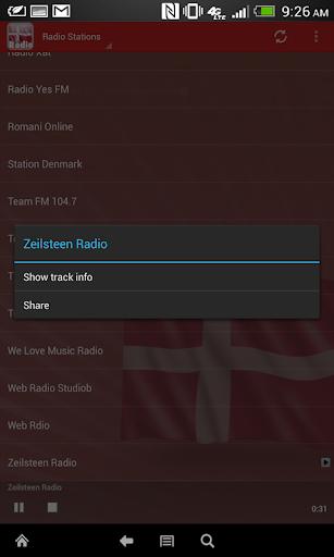 Denmark Llive Radio