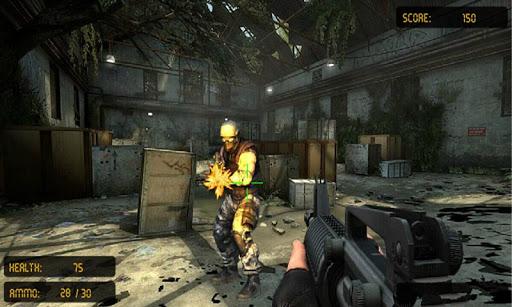 KILL Shoot 2-Anti-Terror Force