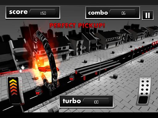 無料赛车游戏AppのLIMBO RACING - SHADOW STUNTS|記事Game