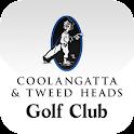 Coolangatta Tweed Golf Club icon