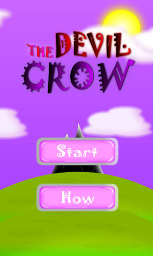 The Devil Crow