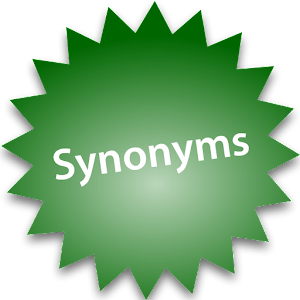 synonyms android apps on google play