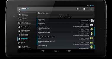 Screenshot of SD Maid Pro - Unlocker