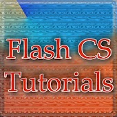 Flash CS Tutorials