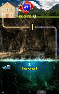 Plumber 911 labyrinth - náhled