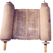 Hebrew Bible + nikud תנך מנוקד