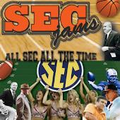 SEC Jams