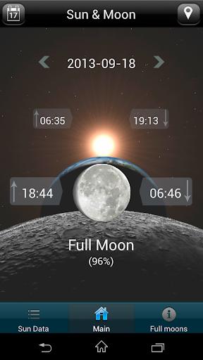Sun Moon free