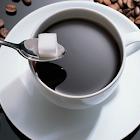 咖啡拼图 icon