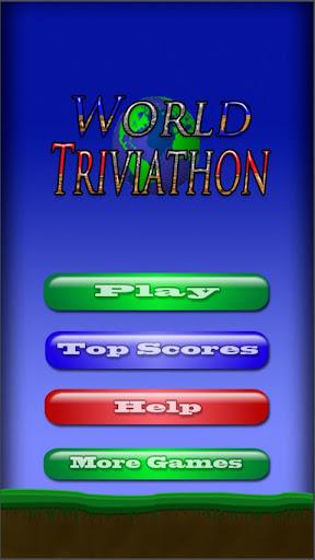World Triviathon